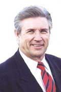 Rev. Gordon Williams, Evangelist